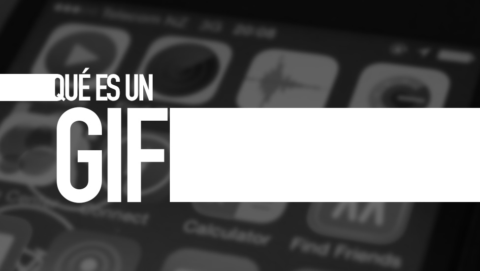 Qué es un GIF. Diccionario TIC. Por e-Lexia.com