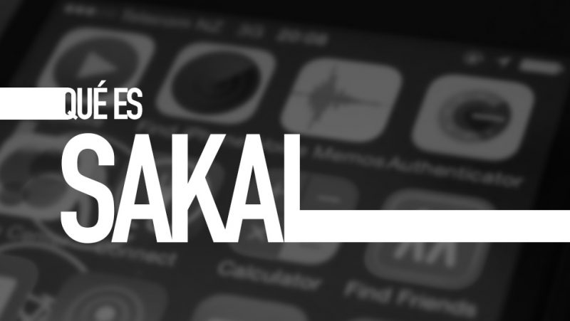 Qué es Sakai. Diccionario TIC. Por e-Lexia.com